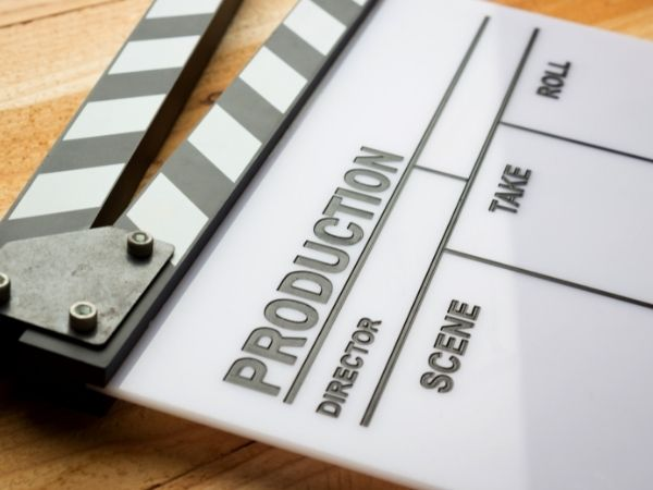 What To Consider Before You Start Shooting a Film