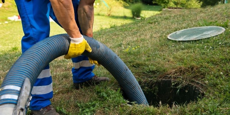 Signs Your Septic System Needs Repair