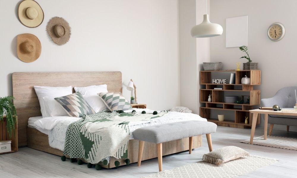 Essential Bedroom Furniture Pieces