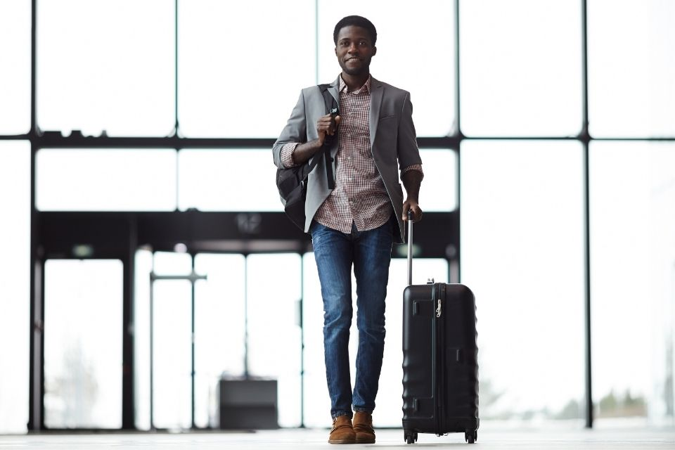 Essential Tips for Business Travelers