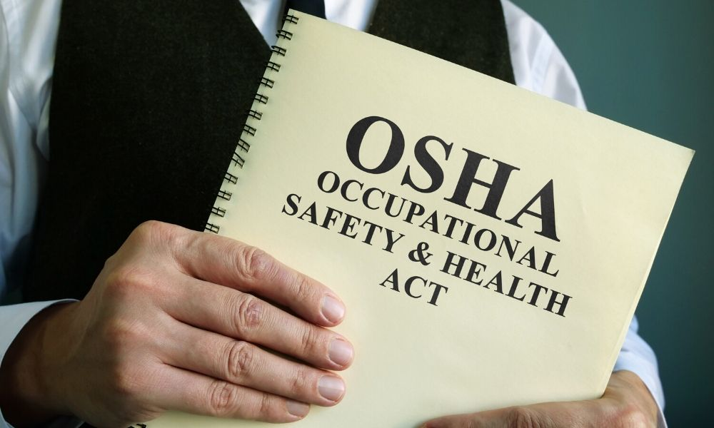The Phases of an OSHA Inspection