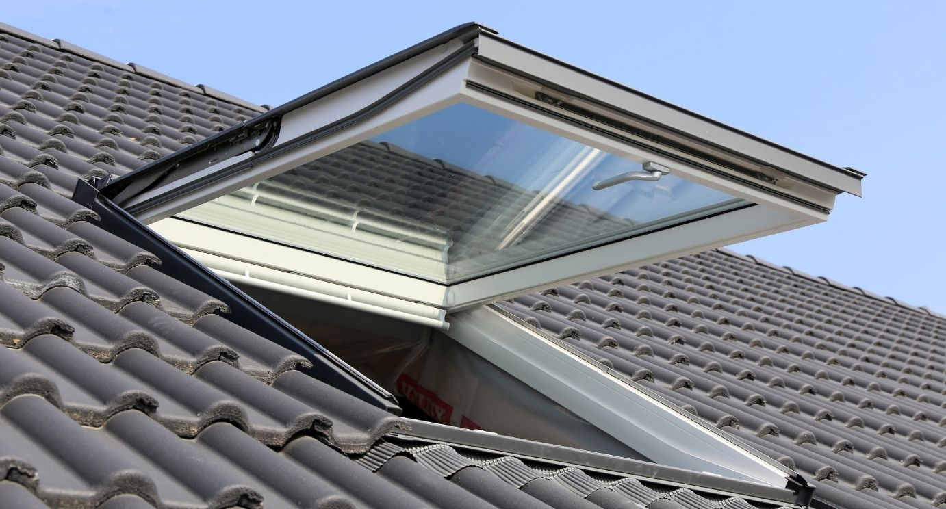 Signs You Need Your Skylight Replaced