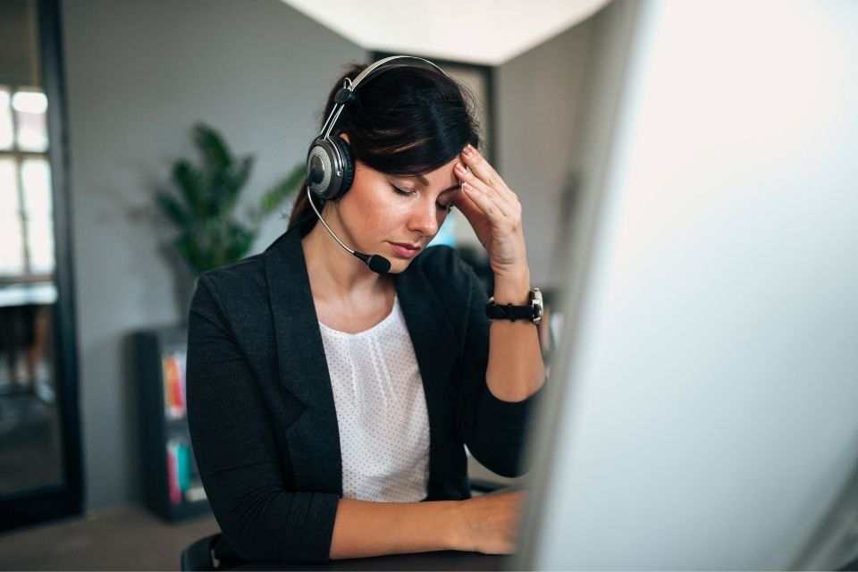 How To Make the Most Out of Customer Complaints
