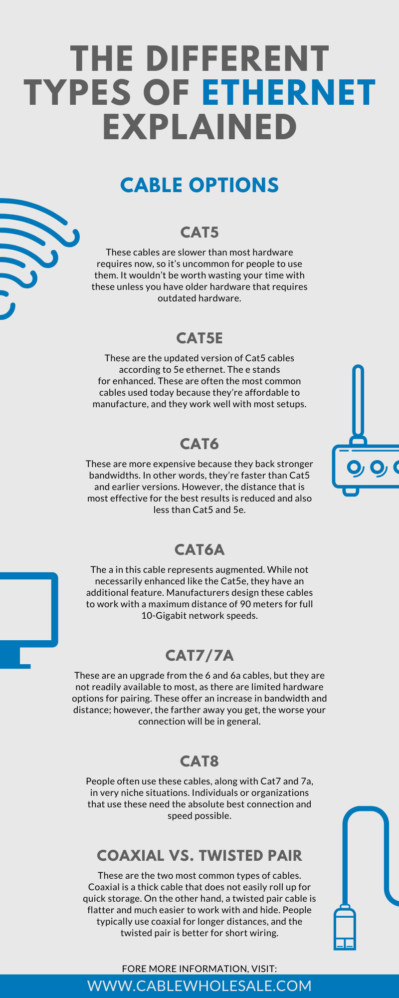 Ethernet Explained