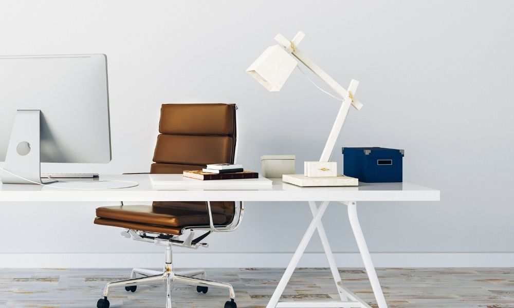 Key Factors in a Work From Home Office Setup