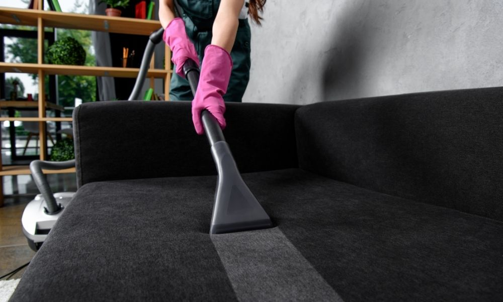 Top Tips for Furniture Cleaning and Care