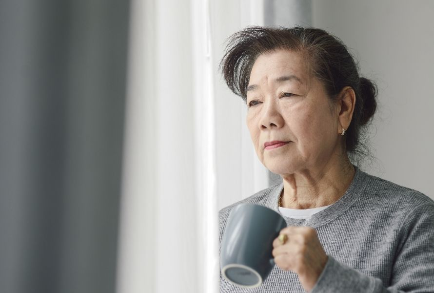 Early Signs of Dementia in Adults