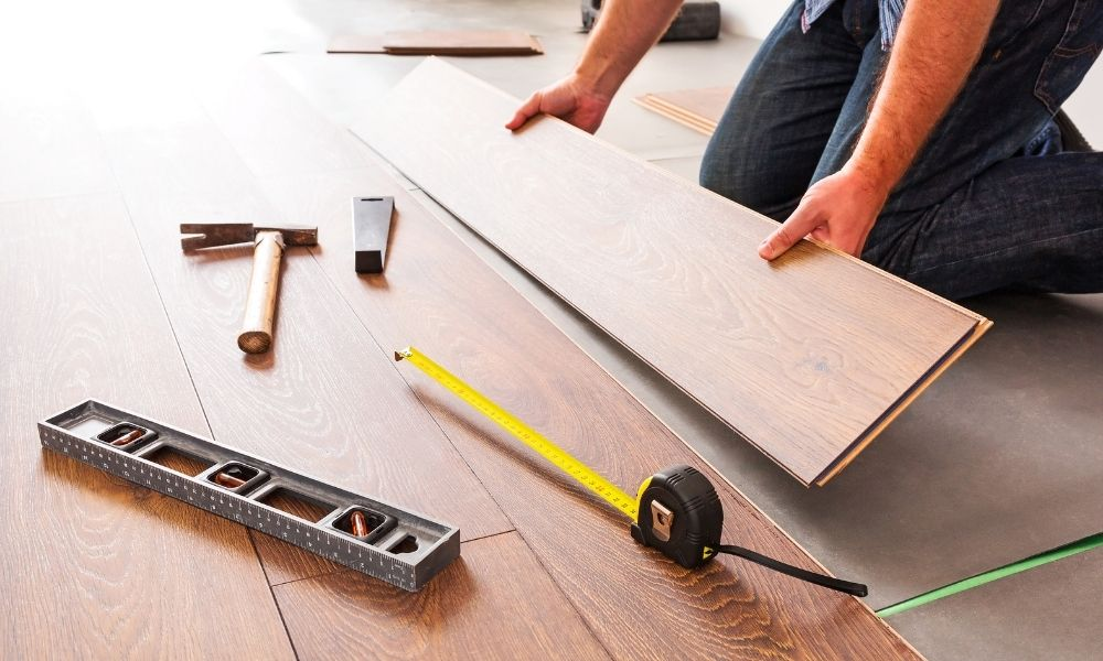 Top Reasons To Update Your Home's Flooring