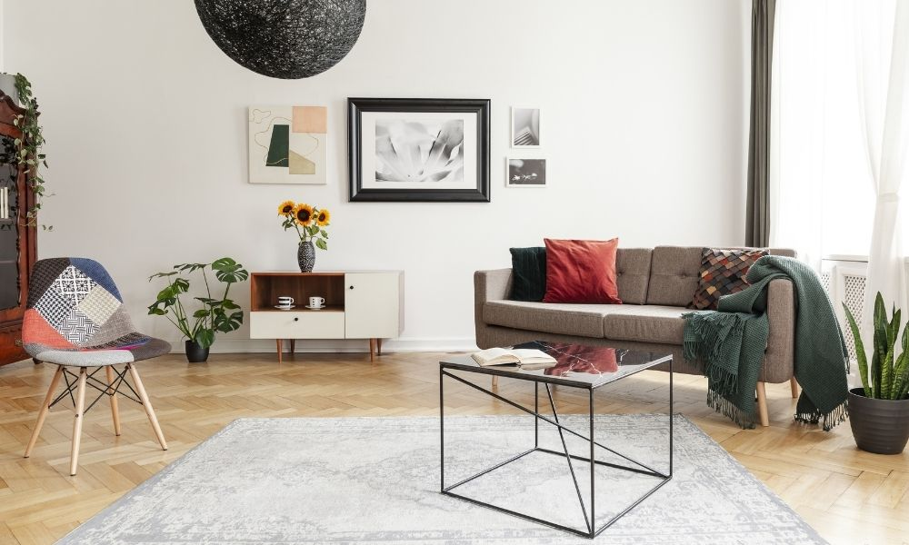 Top Tips For Mixing and Matching Living Room Furniture