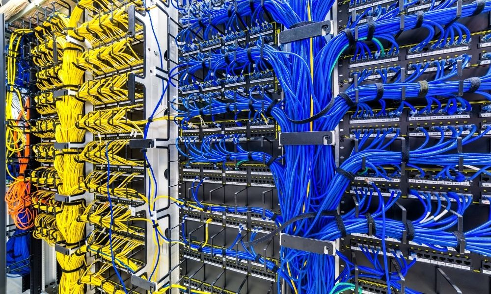 Common Structured Cabling Mistakes To Avoid