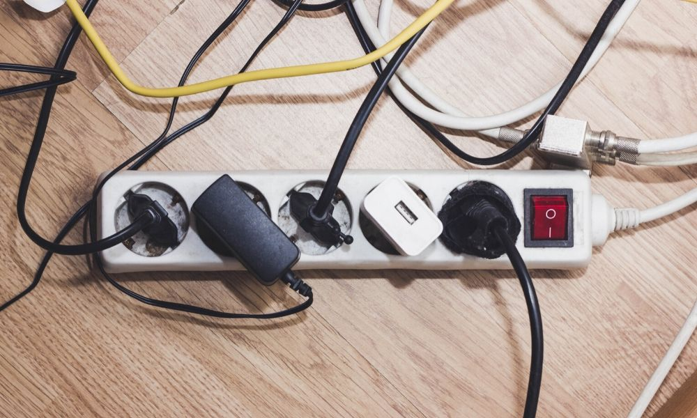 Effective Cable Management System Tips
