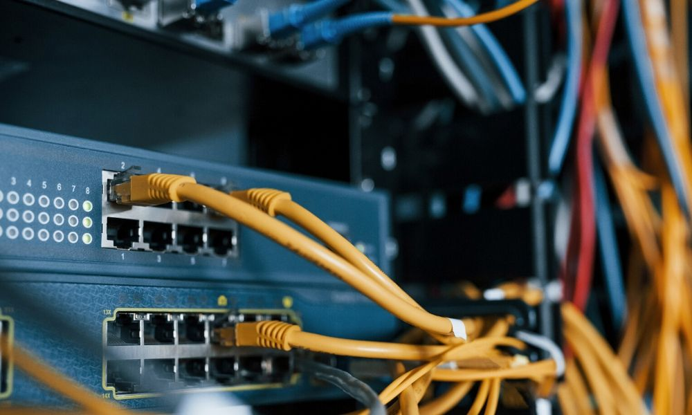 Importance of Structured Cabling Systems in Business
