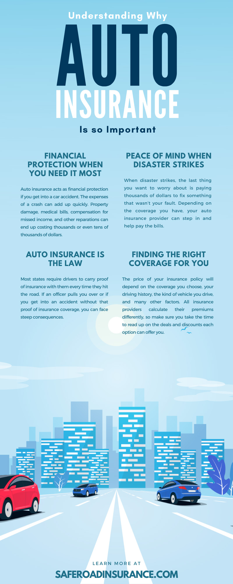 Understanding Why Auto Insurance Is so Important
