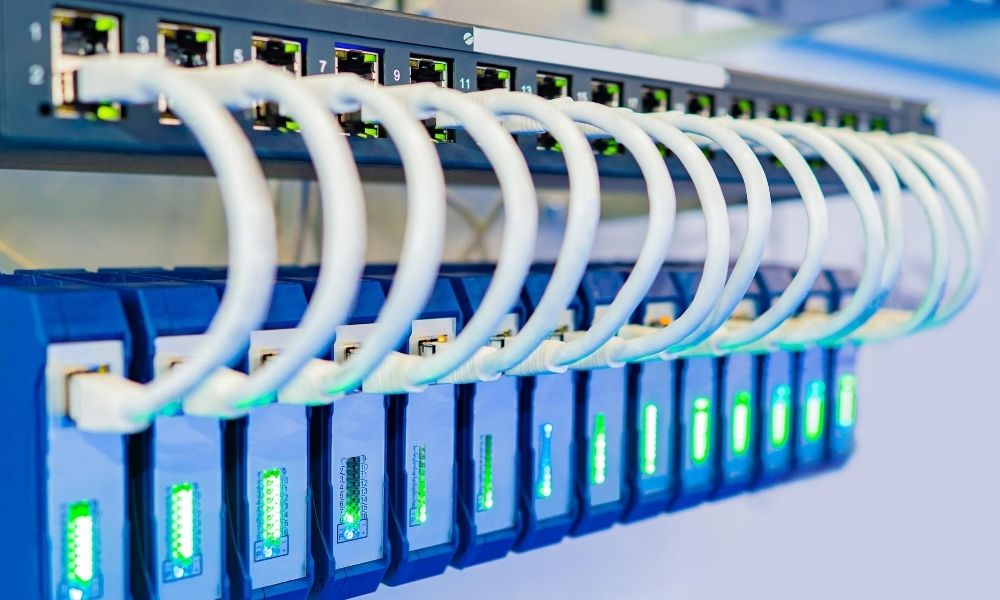 The Importance of Structured Cabling During a Crisis