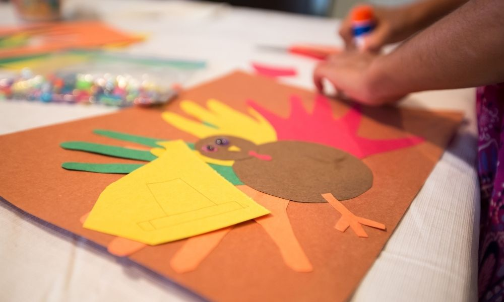 Thanksgiving Crafts To Do This Year