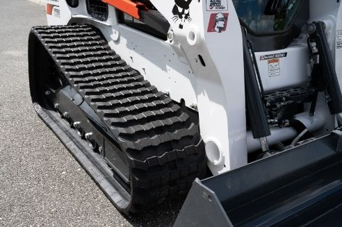What Is Link Ejection in Rubber Tracks