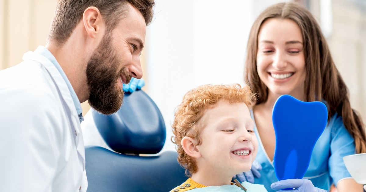 The Role of the Dental Assistant in Pediatric Dentistry
