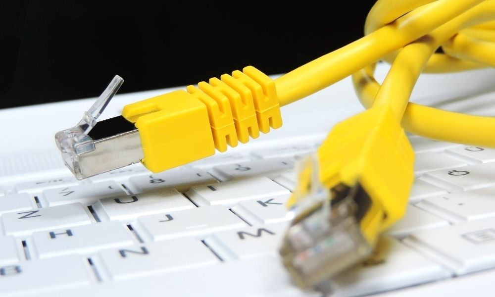 How Different Ethernet Cables Affect Your Internet Speed