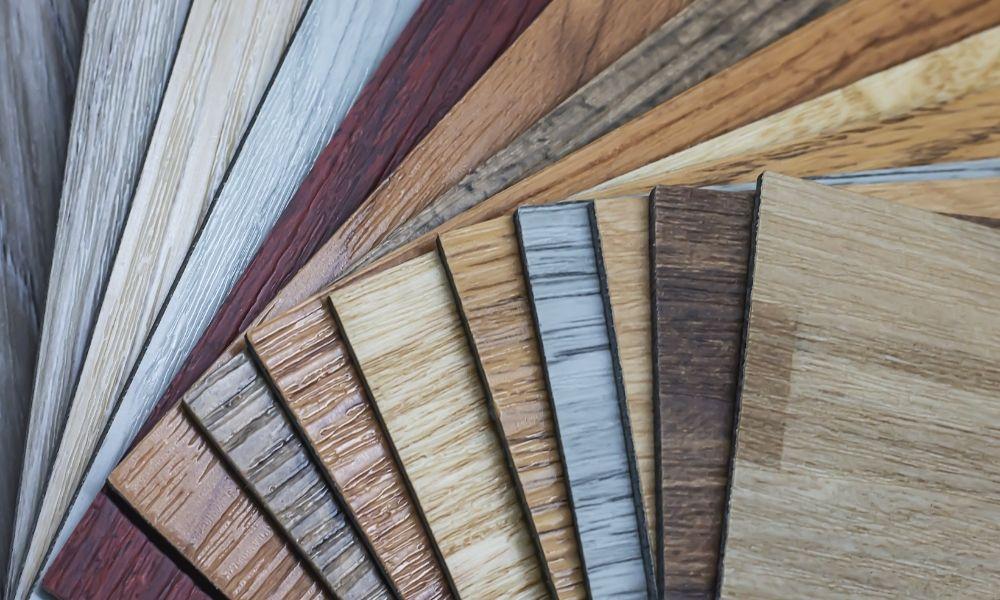 Reasons To Choose Luxury Vinyl Plank Flooring