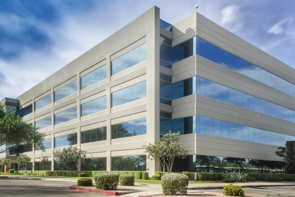 Must-Know Commercial Property Maintenance Tasks