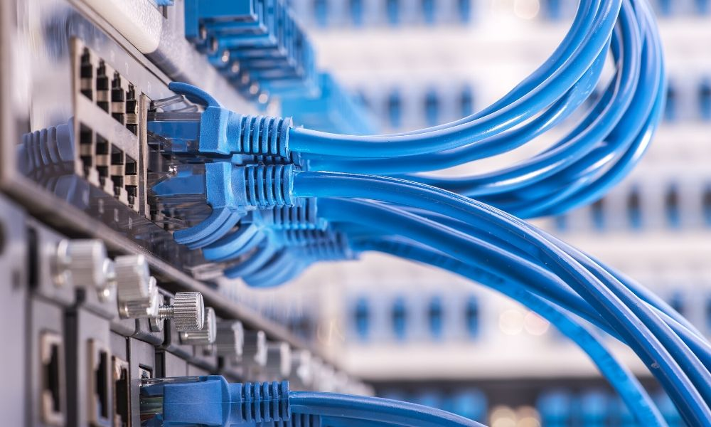 Tips on Implementing a Data Center Cabling Infrastructure