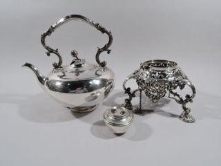 How To Determine the Value of Your Antique Silver