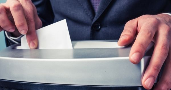 How To Choose the Right Office Paper Shredder