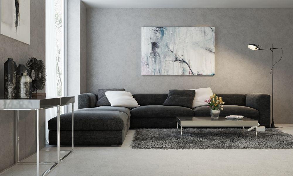 Ways To Achieve a Modern Interior Design