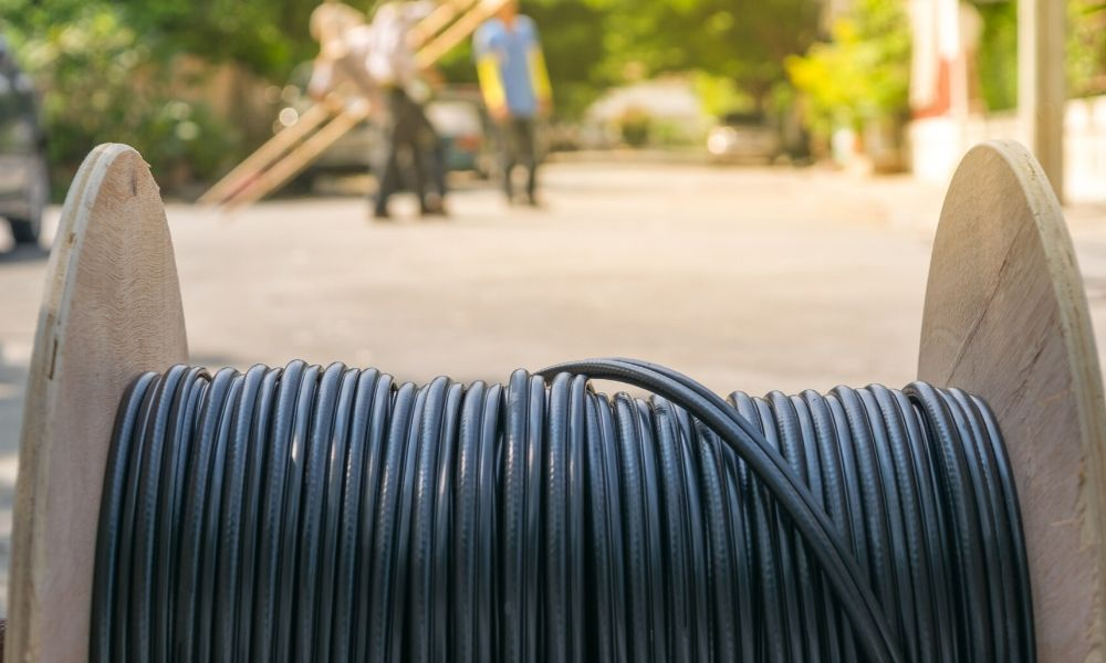 How to Safely Run Outdoor Ethernet Cables