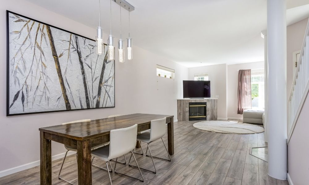 How To Make Your Dining Room Look Modern