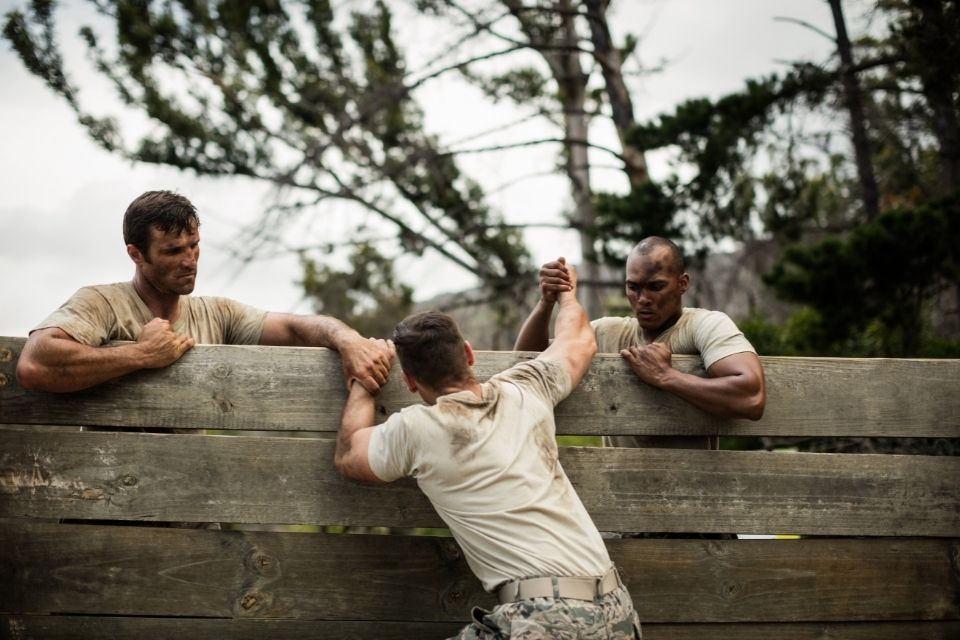 Tips for Surviving Your First Week of Boot Camp