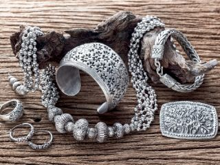How to Test Sterling Silver for Authenticity