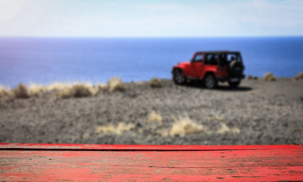 The Sea Jeep: Understanding Ford's GPA Jeep