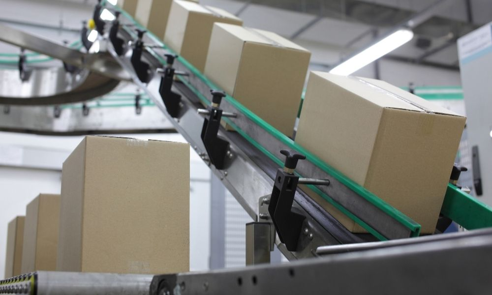 Conveyor Systems Specifications