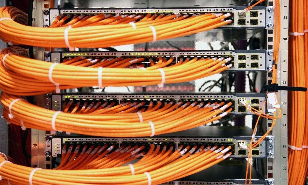 Qualities of a Good Structured Cabling System